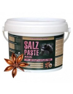 Pasta solna anyżowa 2,5 kg