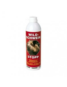 Dzik stop spray 400 ml